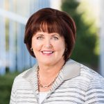 President and Chief Executive Officer of Synchrony Financial, Margaret Keane